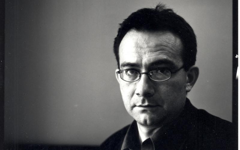 A hónap szerzője: Borbély Szilárd | Litera – az irodalmi portál