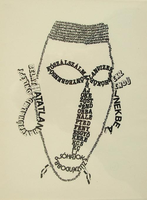 Elkéstünk. – Hosszúra nyúlt az Árpád-híd. A Vasarely Múzeumban már bőven égtek és olvadtak a betűk. Aho