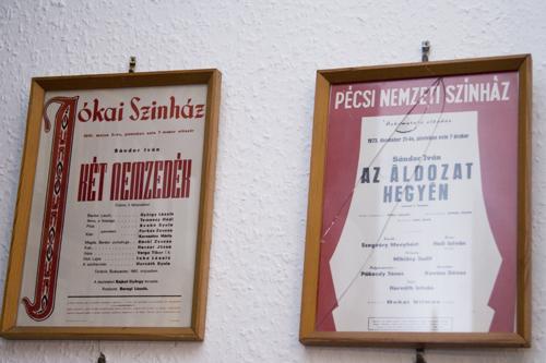 A magyar huszadik századot ismerve nem meglepő, hogy finoman szólva érintettje vagy ennek a történetnek, ugya