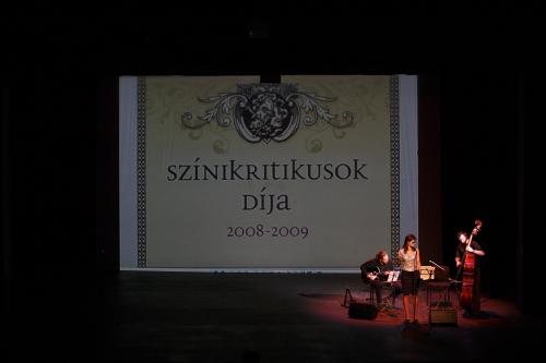 A Szabó-Varró páros többek között olyan előadásokat utasított maga mögé, mint Tasnádi István drámája, a