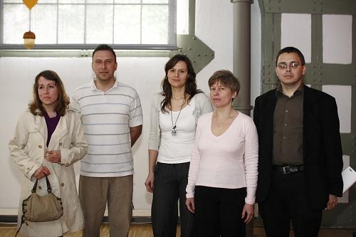 Kis Magyar Dekameron címen tavaly év végén arra kértünk kortárs magyar írókat, majd ez év elején f