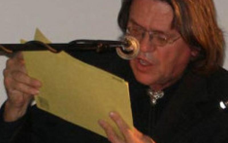 Elhunyt Balaskó Jenő költő, publicista (1940-2009)