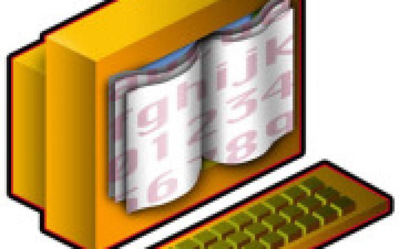 Netkönyv és papírjegyzet