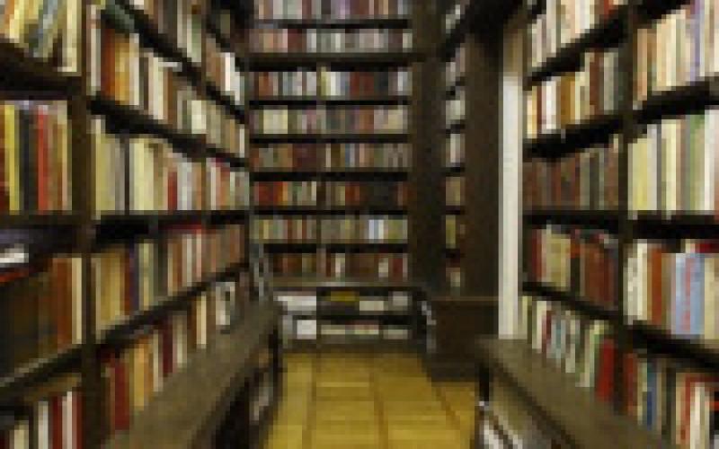 Avagy egy hely, ahova minden írónak el kell zarándokolni