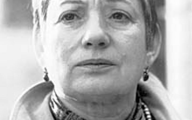 Ljudmila Jevgenyevna Ulickaja