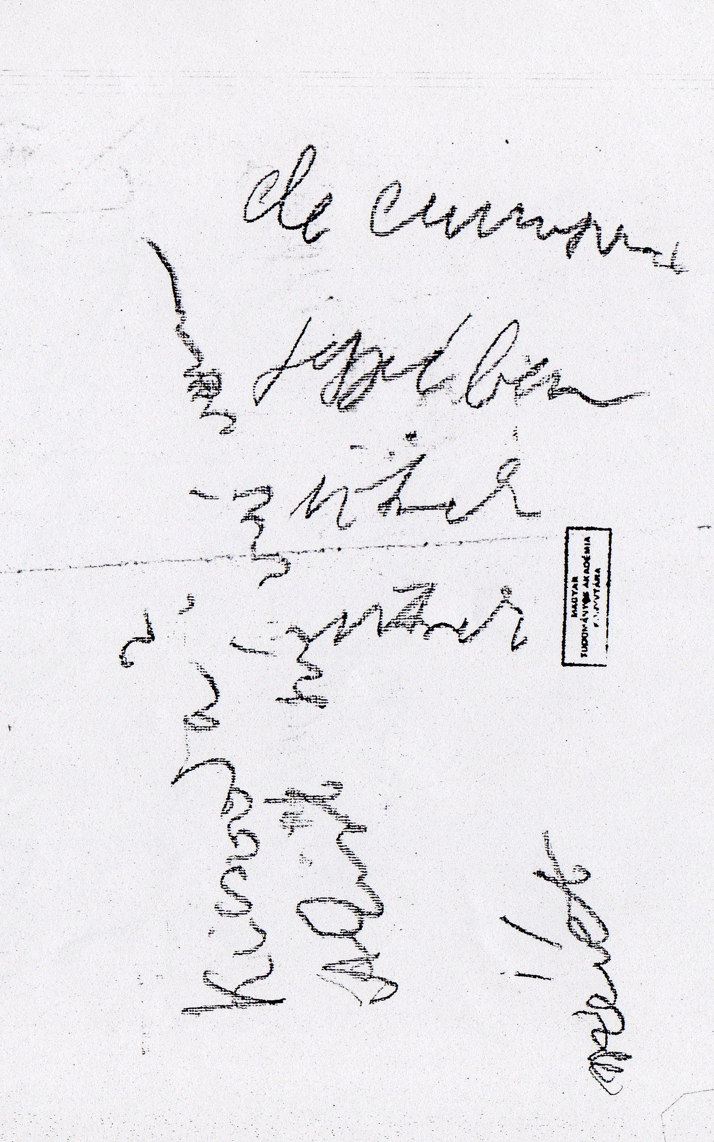 Megindultak a Kosztolányi Dezső kritikai kiadás munkálatai, Szegedy-Maszák Mihály és Veres András vezeté