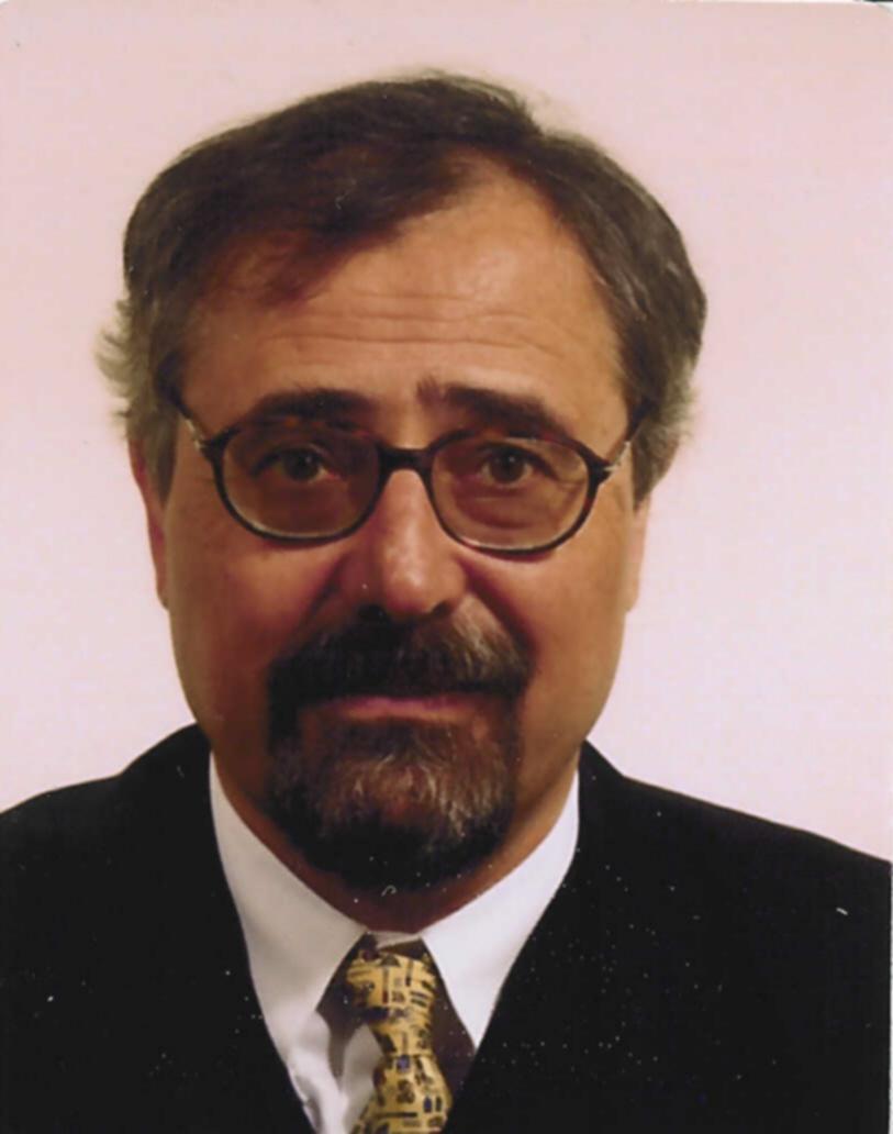 DR. SZÖRÉNYI LÁSZLÓ