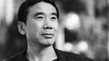 Nobel-esélyesek: Murakami Haruki
