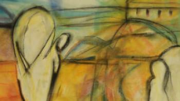 Péntek Orsolya: Zöld – Egy kiállítás képei