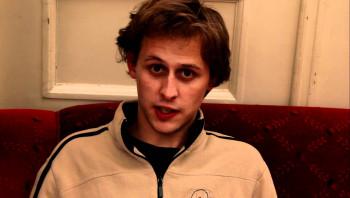 A 15 éves Luca balatoni naplója 2003-ból