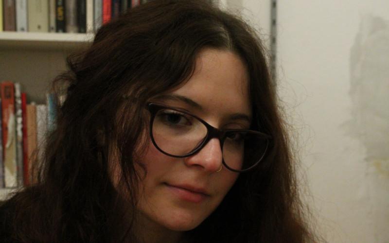 Papp-Zakor Ilka: Izgalmas, amikor a szerző saját olvasójává lényegül