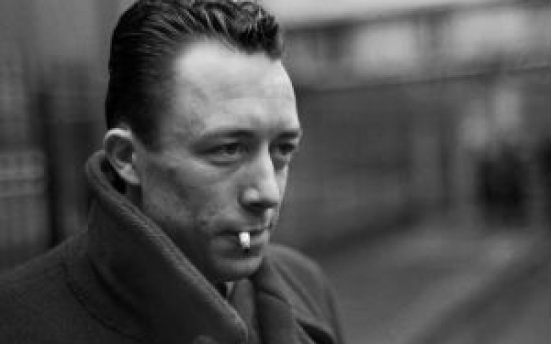 Albert Camus: Az idegen – egy új regény