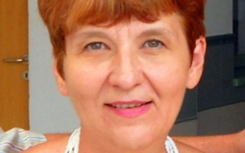 Meghalt Budai Katalin