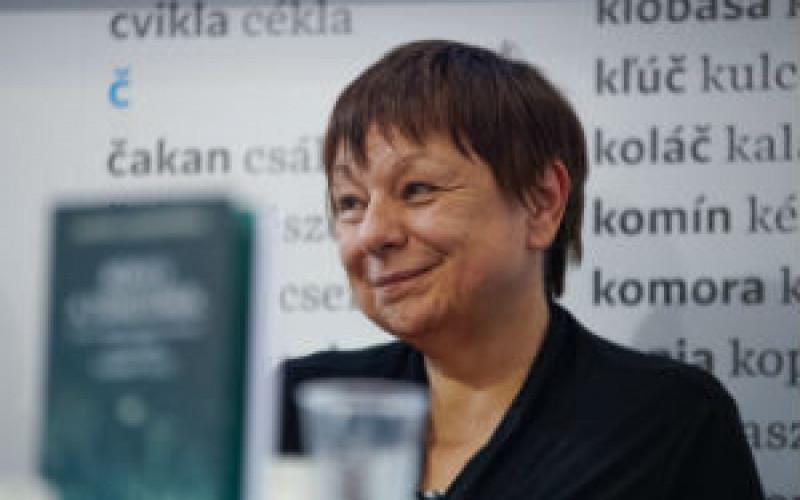 Daniela Kapitáňová: Hamarosan ez is olyasmi lesz, mint az opera