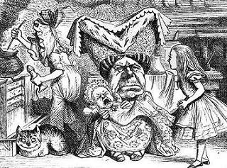 Az Alice Csodaországban a világirodalom legtöbbször feldolgozott, és legtöbb adaptációt megért műveine