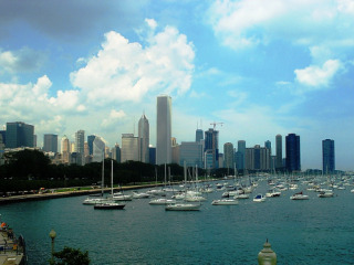 Kedvenc városom nem a kedvenc városom, hanem a városom. Háromszor egy hónapon keresztül barangoltam be a