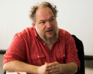 Mathias Énard: Az irodalom visszahelyezi a komplexitást a világba