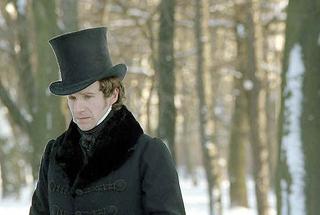 """""""- De az élet észhez térít minket. Így van, Monsieur Anyegin?  - Engem nem térített észhez, Madame."""""""