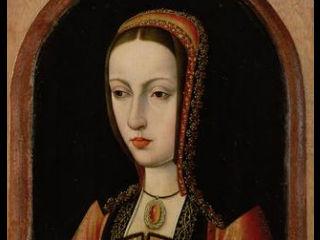 Őrült Johannát, Kasztília királynőjét a források szerint negyvenhat évig, haláláig egy komor kőtoronyb
