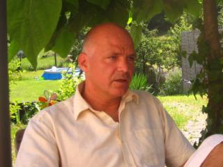 Péterfy Gergely: Számomra az antikvitás egyáltalán nem elmúlt dolog. A barlangrajzok viszonylag régi