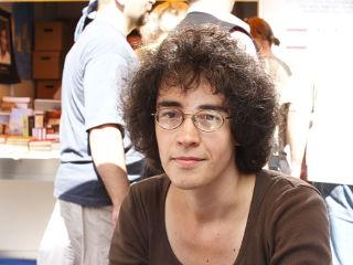 A Litera fiatal, kötettel még nem rendelkező tehetségeket bemutató sorzatában 'A Litera bemutatjában' 2008-