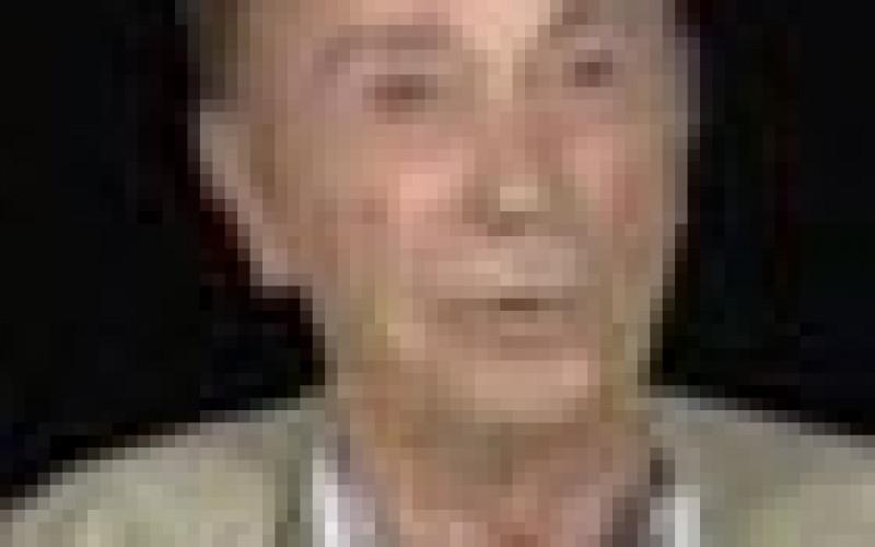 Elhunyt Domokos Mátyás