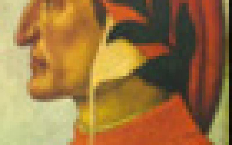 A legolvasottabb olasz irodalmi alkotás külföldön az Isteni színjáték