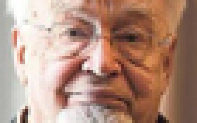 A Nobel-esélyes finn szerző 77 éves volt