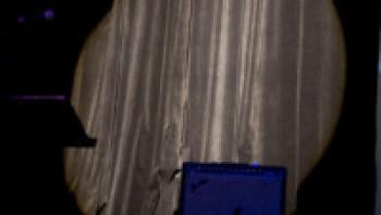Centauri: Refi a Trafóban