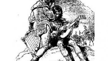 Tandori és Szondi – nagyja és apródja