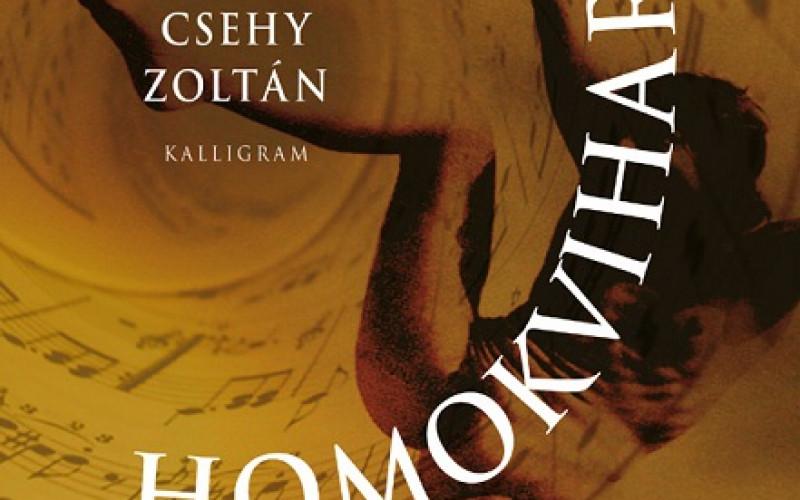 Csehy Zoltán: Homokvihar