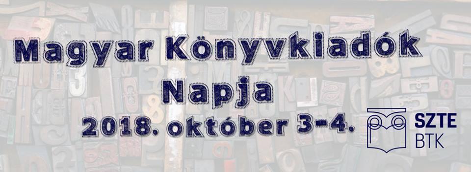 II  Magyar Könyvkiadók Napja | Litera – az irodalmi portál