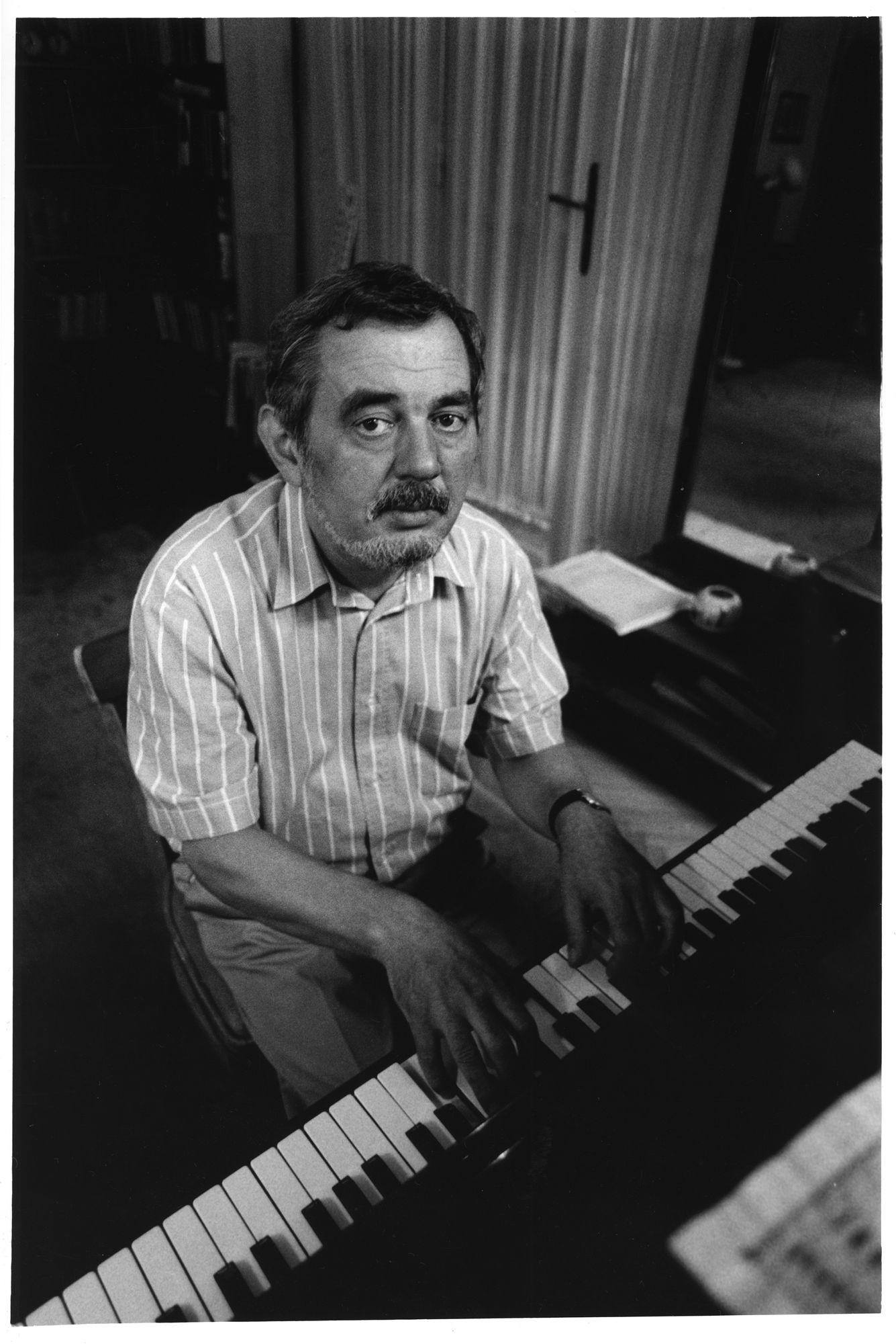 Bella István 1995