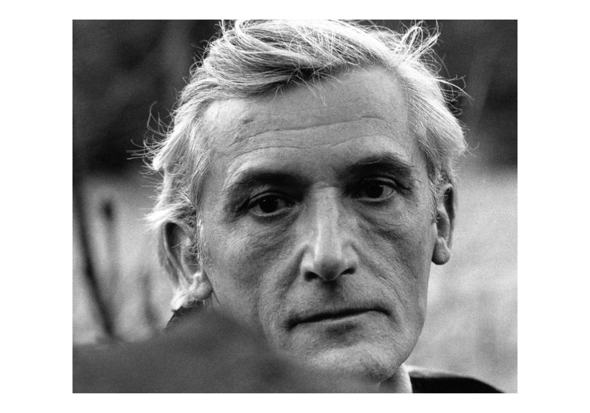 Pilinszky János 1978