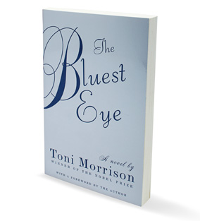 the sad life of pecola breedlove in the bluest eye by toni morrison The bluest eye submitted by jean trounstine reprinted from success stories pub by the us dept of education toni morrison's the bluest eye is a difficult but.