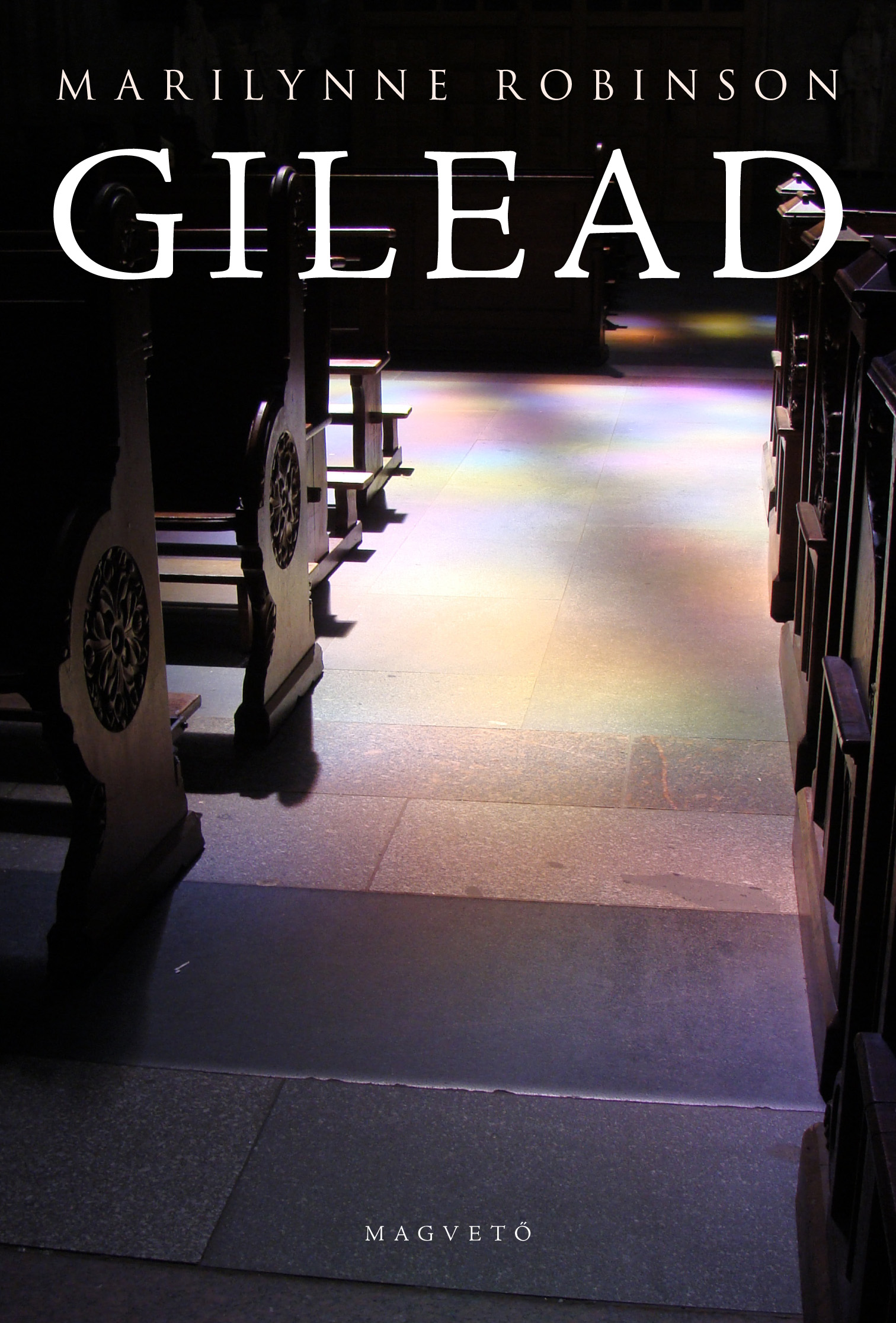 gilead a credible society essay
