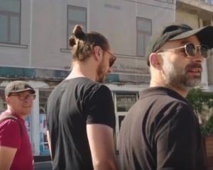 A Litera bemutatja ARANYÚT című filmjét