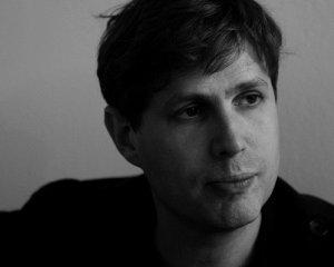 Daniel Kehlmann, a Wunderkind