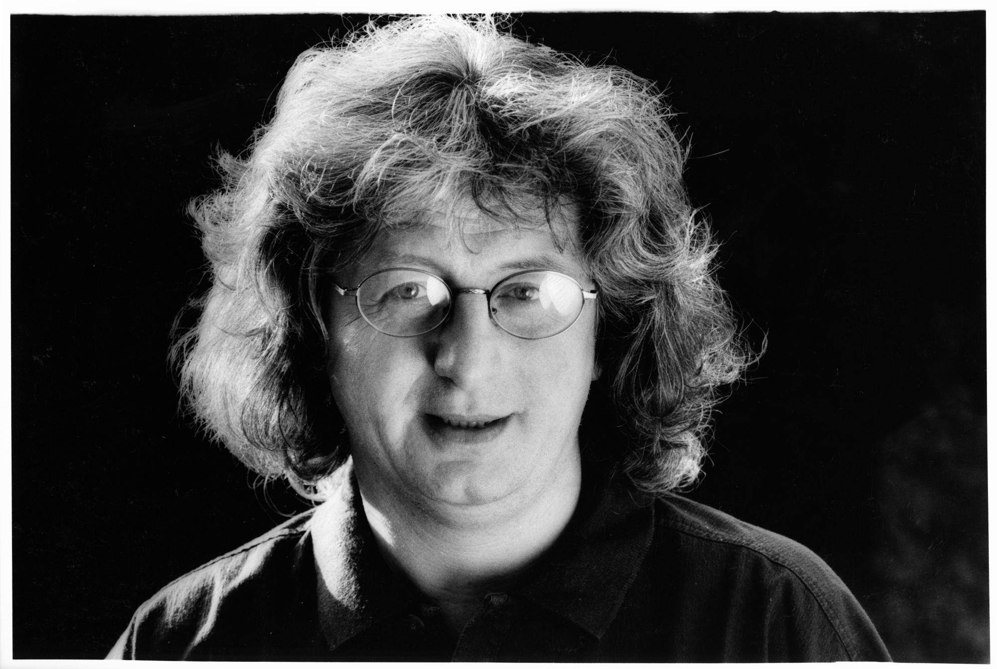 Esterházy Péter 1994