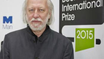 Krasznahorkai László idén is esélyes a Nemzetközi Bookerre