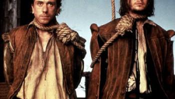 Rosencrantz és Guildenstern halott – Írómozi Kálmán Gáborral