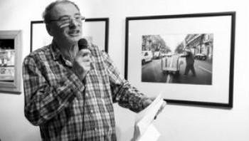 Kujjon Ferenc (hajléktalan költő): Huligán bácsi balladája