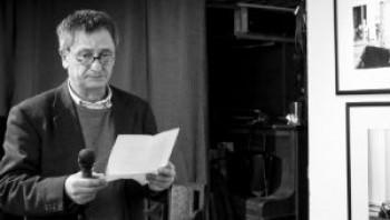 Szijj Ferenc: A koldus és a lányka