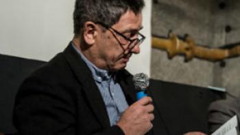 Szijj Ferenc: Három szonett Tandorinak