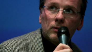 Bazsányi Sándor: Experimentalizmus helyett technológia van