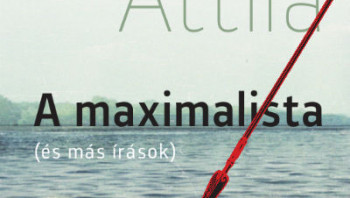 Hazai Attila: A maximalista