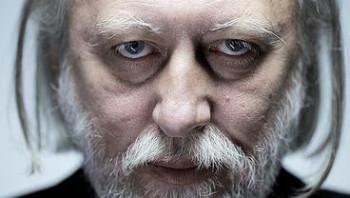 Alternatív Irodalmi Nobel-díjat kapott Krasznahorkai László