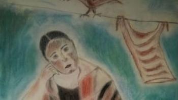Ménes Attila: Egy titokzatos férfi – Kamondy Imre képeihez