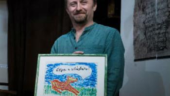 Szilasi László: Laudatio Orcsik Roland Hazai Attila-díjához