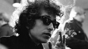 Keresztesi József: Bob Dylan Nobel-díjas